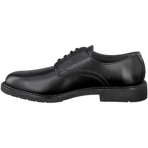 Homme Derbies Mephisto Chaussures Marlon Noir kuPiXZTwO
