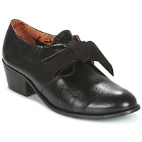 Chaussures Femme Derbies Miss L'Fire GINGER Noir