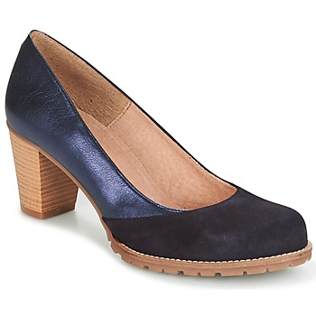 Chaussures Femme Escarpins MTNG JALOUS Bleu