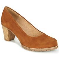Chaussures Femme Escarpins MTNG ZERMO Marron