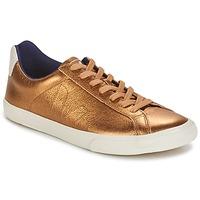 Chaussures Femme Baskets basses Veja ESPLAR LT Ambre