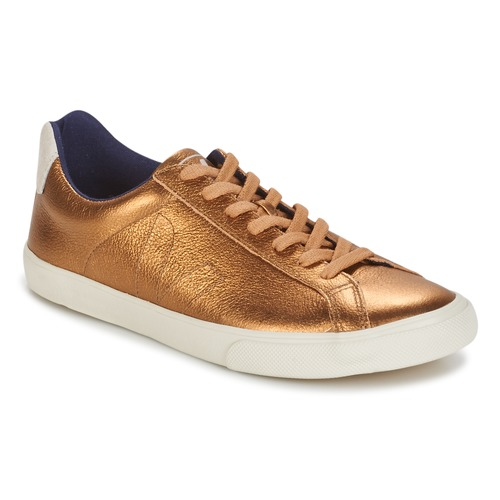 veja esplar lt ambre livraison gratuite avec chaussures baskets basses femme. Black Bedroom Furniture Sets. Home Design Ideas