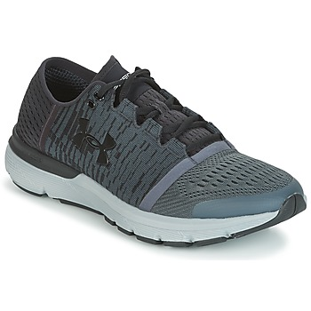 Chaussures Homme Running / trail Under Armour UA SPEEDFORM GEMINI 3 GR Gris