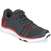 Chaussures Homme Fitness / Training Under Armour UA STRIVE 7 Gris