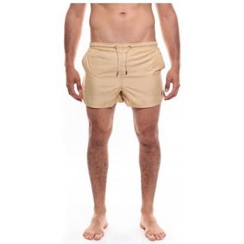 Vêtements Homme Maillots / Shorts de bain Ritchie SHORT DE BAIN GABORIAU Beige
