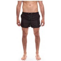 Vêtements Homme Maillots / Shorts de bain Ritchie SHORT DE BAIN GABORIAU Noir