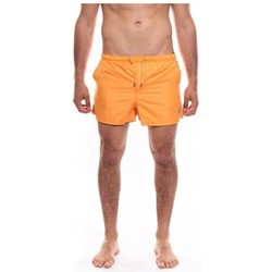 Vêtements Homme Maillots / Shorts de bain Ritchie SHORT DE BAIN GABORIAU Orange