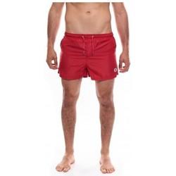 Vêtements Homme Maillots / Shorts de bain Ritchie SHORT DE BAIN GABORIAU Rouge