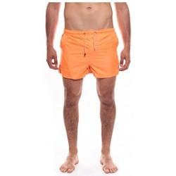 Vêtements Homme Maillots / Shorts de bain Ritchie SHORT DE BAIN GABORIAUFLUO Orange