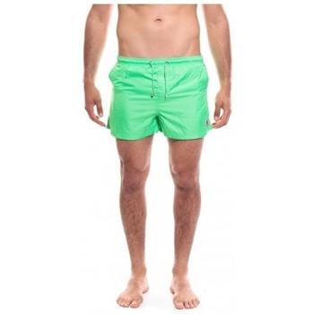 Vêtements Homme Maillots / Shorts de bain Ritchie SHORT DE BAIN GABORIAUFLUO Vert