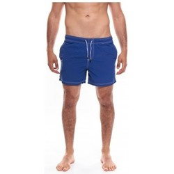 Vêtements Homme Maillots / Shorts de bain Ritchie SHORT DE BAIN GARY II Royal