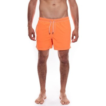 Vêtements Homme Maillots / Shorts de bain Ritchie SHORT DE BAIN GARY II Orange