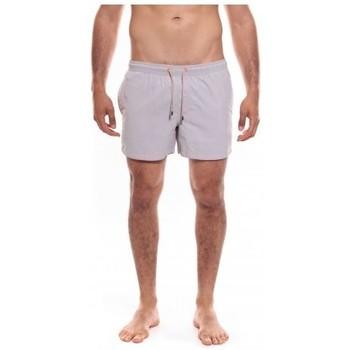 Vêtements Homme Maillots / Shorts de bain Ritchie SHORT DE BAIN GARYNO II Gris clair