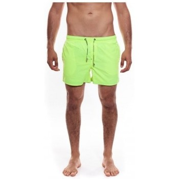 Vêtements Homme Maillots / Shorts de bain Ritchie SHORT DE BAIN GARYNO II Jaune