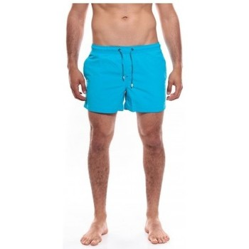 Vêtements Homme Maillots / Shorts de bain Ritchie SHORT DE BAIN GARYNO II Turquoise