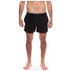 Vêtements Homme Maillots / Shorts de bain Ritchie SHORT DE BAIN GARYNO II Noir