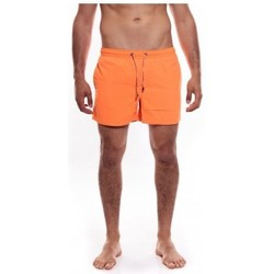 Vêtements Homme Maillots / Shorts de bain Ritchie SHORT DE BAIN GARYNO II Orange