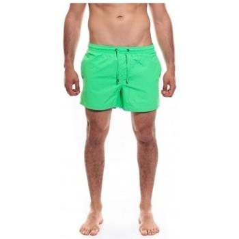 Vêtements Homme Maillots / Shorts de bain Ritchie SHORT DE BAIN GARYNO II Vert