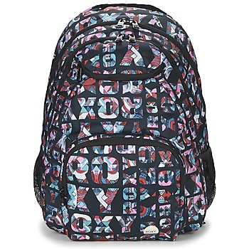 Sacs Femme Sacs à dos Roxy SHADOW SWELL Multicolore