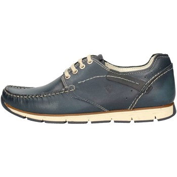 Chaussures Homme Baskets basses Valleverde 50831 Sneakers Homme Jeans Jeans