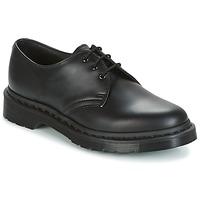 Chaussures Derbies Dr Martens 1461 MONO Noir