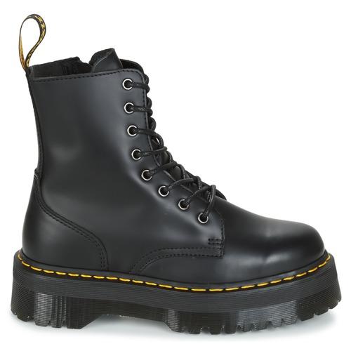 Martens Jadon Martens Boots Jadon Dr Noir Dr Boots 4cR35ALqj