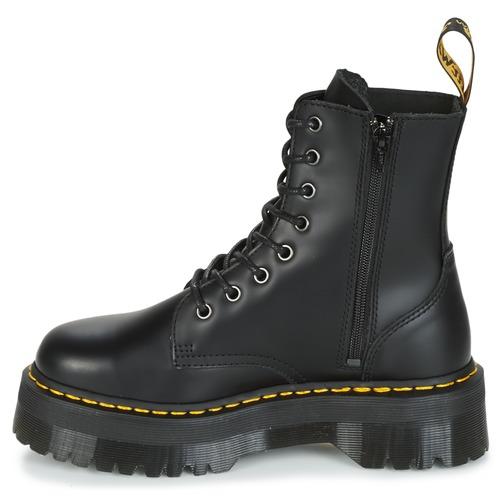 Jadon Boots Noir Dr Noir Dr Jadon Martens Martens Boots Dr Jadon iPuOXZkT