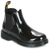 Chaussures Enfant Boots Dr Martens BANZAI Noir
