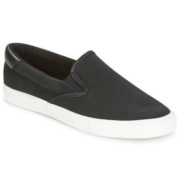 Chaussures Femme Slips on Only KLARA Noir