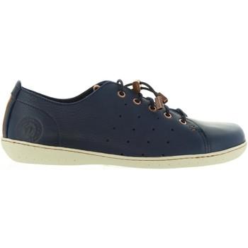 Chaussures Homme Ville basse Panama Jack IRELAND C7 Azul