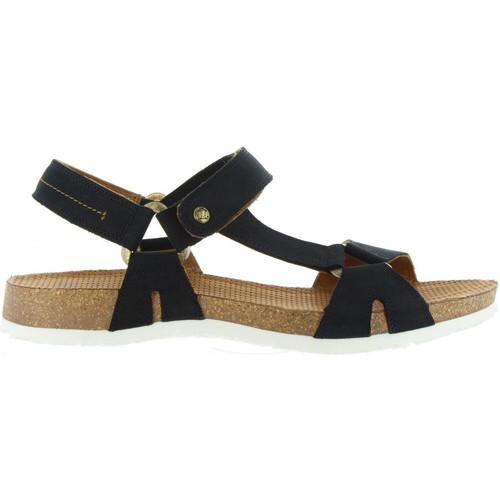 Chaussures Homme Sandales et Nu-pieds Panama Jack FRODO NAVY C1 Azul