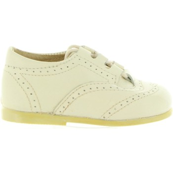 Chaussures Enfant Ville basse Garatti PR0044 Beige