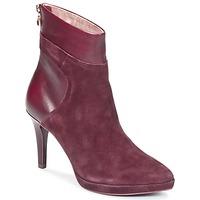Chaussures Femme Bottines Tamaris RASALA Bordeaux