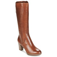 Chaussures Femme Bottes ville Tamaris NEOU Marron