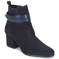 Chaussures Femme Bottines Tamaris BADRA Marine