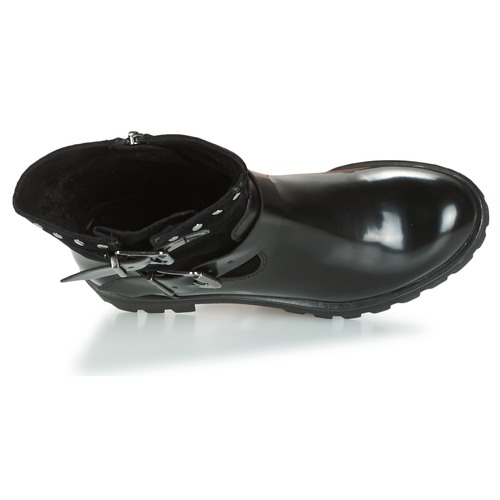 Bitsy Tamaris Bitsy Bitsy Tamaris Boots Femme Tamaris Femme Boots Noir Boots Noir CQordeWxBE