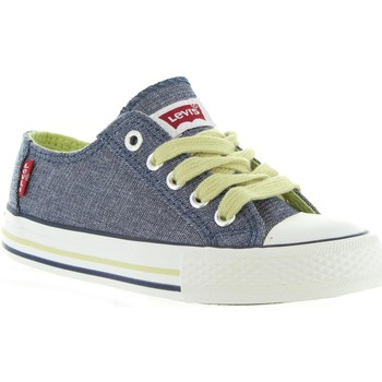 Levis Enfant Baskets   Vtru0008t Trucker...