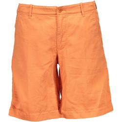 Vêtements Homme Shorts / Bermudas Gant 1301.021385 ORANGE 844
