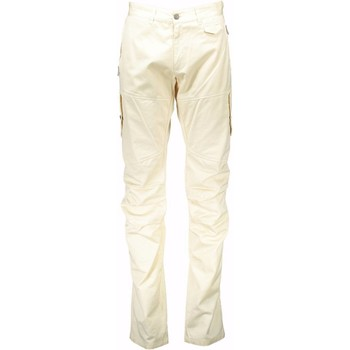 Vêtements Femme Chinos / Carrots John Galliano 32 XR2193 82317 1X08 BLANC 227