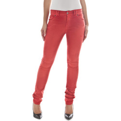 Vêtements Femme Jeans skinny John Galliano 34 XR7098 70656 1XLV 500 RED