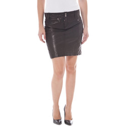 Vêtements Femme Jupes John Galliano 34 XR73P4 81001 1XLN NOIR 900