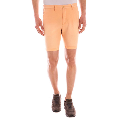 Vêtements Homme Shorts / Bermudas Gant 1401.021328 Bermuda Pantalon  Homme orange 841 orange 841