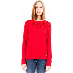 Vêtements Femme Sweats Love Moschino W S 1G5 01 X 0863 ROUGE O91