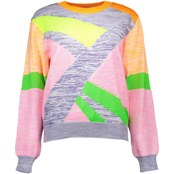Vêtements Femme Sweats Love Moschino W S 5G4 00 X 0915 MULTICOLORE 4135