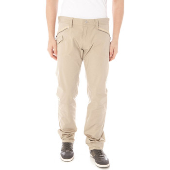 Pantalon Costume National 09 RN1138 44197 1R00 Pantalon Homme beige 035