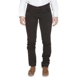 Vêtements Homme Chinos / Carrots Gant 1103.410641 MARRON 205
