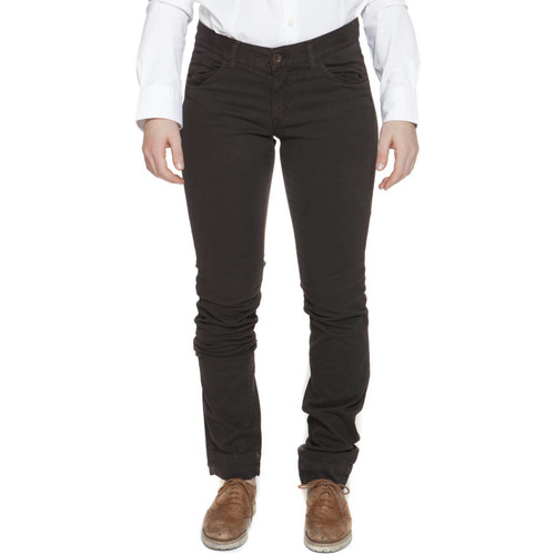 Vêtements Homme Chinos / Carrots Gant 1103.410641 brun 205