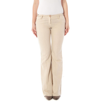 Vêtements Homme Chinos / Carrots 2 Special 2109-2074 JANE BEIGE BEI50