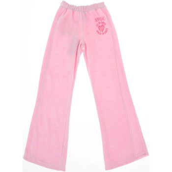 Jogging Barbie 232011 pantalon fille rose
