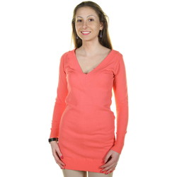 Vêtements Femme Robes courtes Kontatto 2516 rose